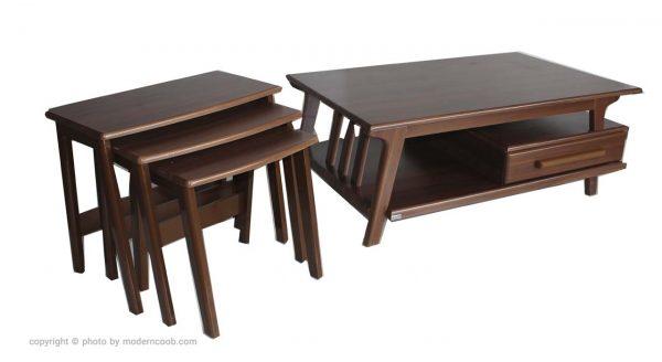 میز جلو مبلی کد 390